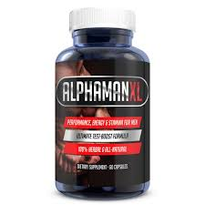 alphaman xl male pills 2 inches in 60 days enlargement booster increases energy