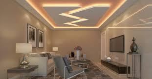 amusing ceiling designs for living room