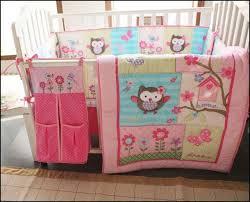 owl baby bedding target