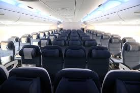 recline in your airplane seat a debate