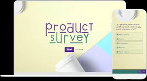 Package Design Survey Questions Product Survey Questions And Examples Find Out What Your