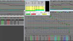 Option Trading Relatively Heavy Put Activity On Hgsi 22 And 24 Puts Heaving Buying