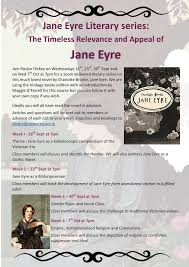 Palmerstown Library Digital Hub - Are you a fan of Jane Eyre, the ...