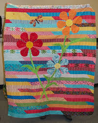 11 best quilt ideas images on Pinterest   Searching, Black and Colors & Jelly Roll Strip Quilt Patterns   Jelly Roll Race Quilt by Sherri at  Companionship Quilters ( Adamdwight.com