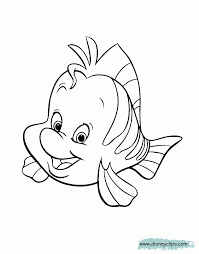 the little mermaid coloring pages disney coloring book throughout little mermaid printable coloring pages