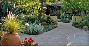 patio gardens. Interesting Gardens Slate Stone Patio Apartment Patio Garden Ideas And Gardens H