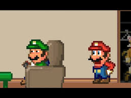 Why Mario and Call of Duty Are Basically the Same - YouTube