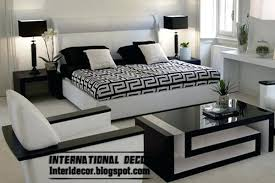 contemporary black bedroom furniture. Contemporary Bedroom Furniture Black. Black And White Decorating Your Design A House With
