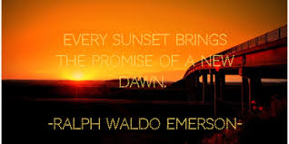 Beautiful Beginning Quotes Best of Stop And Enjoy The Moment With These Beautiful Sunset Quotes
