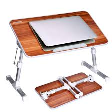 Full Size of Computer Desk:laptop Desk That Fits Inch Computer Tray Best  For Surface ...