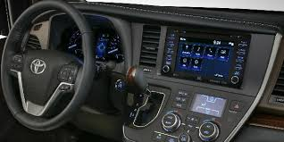 toyota sienna 2018 release date. interesting date 2018 toyota sienna interior with entune 30 touchscreen to toyota sienna release date e