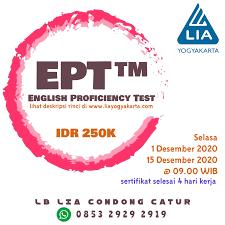 Looking for toefl listening practice and free toefl listening test? Toefl Archives Lb Lia Yogyakarta