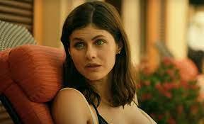 Rachel Undercover On 'The White Lotus ...