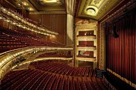 Music Hall Center Detroit Seating Chart Image Result For Majestic Theatre Seating Chart Theater