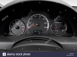 2006 Chevrolet Malibu SS in Blue - Speedometer/tachometer Stock ...