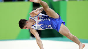 Max Whitlock wins gold in mens floor gymnastics ITV News