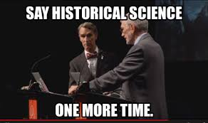 The Absolute Best Bill Nye Creationist Debate Memes Gifs And ... via Relatably.com