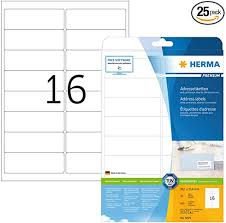 What ever you must do is usually open the download man impotence template and. 21 Labels Per A4 Sheet 63 5 X 38 1 Mm 8838 Herma Self Adhesive Address Mailing Labels White 525 Labels For Inkjet Printers Address Labels Labels Stickers Clinicadelpieaitanalopez Com
