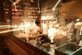 busy kitchen. The Test Kitchen: Busy Kitchen
