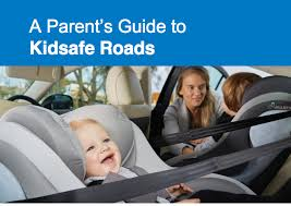a pa s guide to kidsafe roads