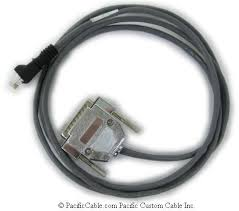 9802030 sr composite to rs 530 rj45 to db25 male dcb cable 9802030 sr composite to rs 530 rj45 to db25 male dcb cable