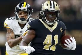 2019 New Orleans Saints Training Camp Preview Running Back