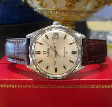 25 best ideas about omega constellation vintage mens vintage omega constellation automatic chronometer officially certified stainless steel watch
