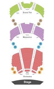 Grand 1894 Opera House Seating Chart Galveston