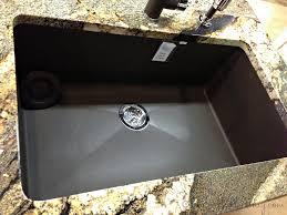 Finding The One Hall Way Img Blanco Silgranit Kitchen Sinks Precis