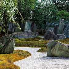 Small Picture 250 best stone placement for a Japanese garden images on