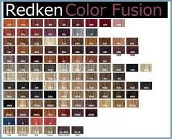 98 Redken Cool Fusion Cornellanesthesia Org