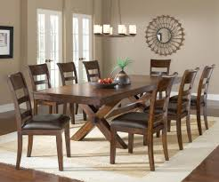 Hillsdale Dining Room Table
