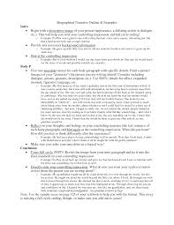 narrative essay sample here are some guidelines for writing a best photos of personal autobiography essay personal narrative essay examples how to write an