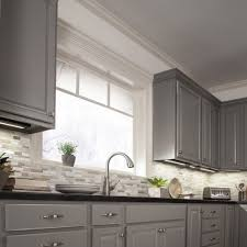 Under Cabinet Outlets Kitchen The Best In Undercabinet Lighting Design Necessities Lighting