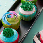 Cupcake Decorating Ideas For 21st Birthday With Cupcake Decorating