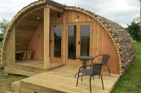 Small Picture Design your own garden roomglamping pod