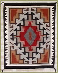 native american rug designs