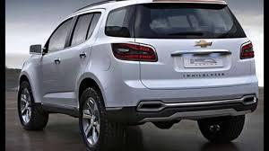 2017 Chevrolet Traverse   Luxury SUV Car All New - YouTube