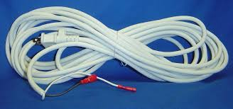 oreck vacparts vacuum and janitorial machines and parts cord 30 white 18 2 new style oreck