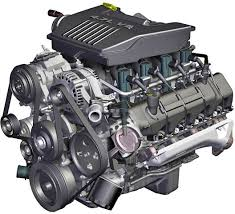 "next generation v8 engine the dodge jeep 4 7 liter v 8 initially dubbed ""corsair "" the engine originally didn t have egr or knock sensors these were added in 2005 for model year 2008 chrysler adapted lessons"