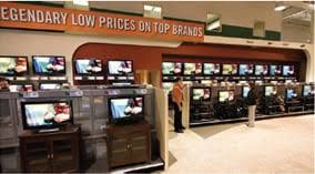 Appliances Flooring & TVs at NFM in Clive IA