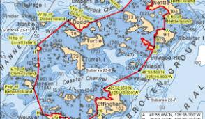 Anchorages Ahoy British Columbia