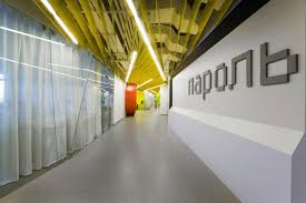 office design concept. concept yandex office ii design by za bor architects modern ideas