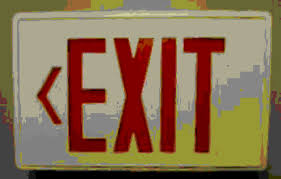 Emergi Lite Exit Lights Cpsc Thomas Betts Announce Recall Of Emergency Exit Signs
