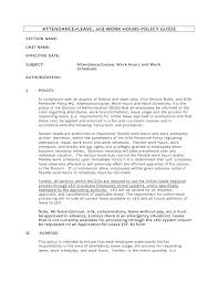Doctors Note Requirement Sick Leave Policy Template Doctors Note Paid Arizona Vacation And