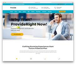Free Web Templates For Employee Management System 70 Best Business Wordpress Themes 2019 Colorlib