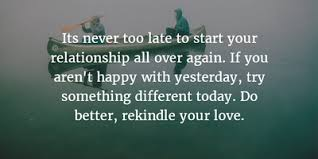 Quotes About Rekindling Love Delighfully Heartwarming Rekindled Love Quotes EnkiQuotes 18