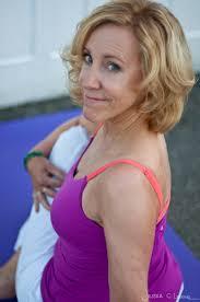 Janice Rapp - Yoga Teacher in Seattle