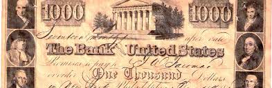 bank war andrew jackson. Delighful Andrew Second Bank Of The US Promissory Note To War Andrew Jackson Lumen Learning