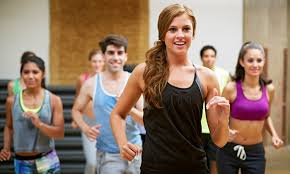 up to 50 off group fitness cles at fitness first
